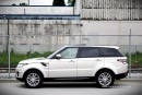 Used 2014 Land Rover Range Rover Sport - for sale in Burnaby, BC