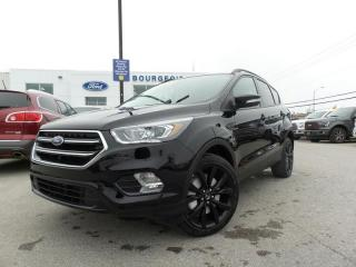 Used 2017 Ford Escape TITANIUM 2.0L ECO 300A for sale in Midland, ON