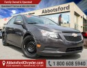 Used 2014 Chevrolet Cruze 1LT Accident free! for sale in Abbotsford, BC