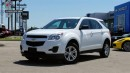 Used 2015 Chevrolet Equinox LS for sale in Newmarket, ON