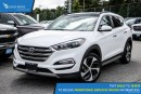 Used 2017 Hyundai Tucson SE Heated Seats and Backup Camera for sale in Port Coquitlam, BC