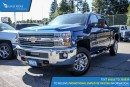 New 2017 Chevrolet Silverado 3500HD LT Navigation, Heated Seats, and Backup Camera for sale in Port Coquitlam, BC