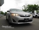 Used 2014 Toyota Camry HYBRID LE for sale in Richmond, BC