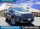 New 2017 Ford Escape SE for sale in Surrey, BC