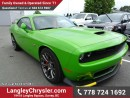 New 2017 Dodge Challenger SRT 392 for sale in Surrey, BC