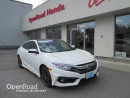 Used 2016 Honda Civic COUPE EX-T for sale in Burnaby, BC