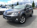 Used 2015 Toyota RAV4 XLE,AWD,one owner for sale in Surrey, BC