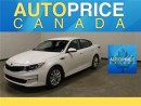 Used 2017 Kia Optima LX+ REAR CAM ALLOYS KEYLESS for sale in Mississauga, ON