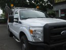 Used 2011 Ford F-250 Super Duty Reg Cab AC Service Cap PW PL for sale in Ottawa, ON