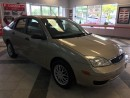 Used 2007 Ford Focus SE for sale in North York, ON