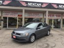 Used 2013 Volkswagen Jetta AUTO TRENDLINE A/C CRUISE H/SEATS 71K for sale in North York, ON