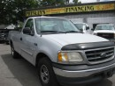 Used 2000 Ford F-150 XL Reg Cab AC for sale in Ottawa, ON