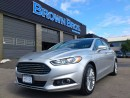 Used 2013 Ford Fusion SE, BC CAR, ACCIDENT FREE for sale in Surrey, BC