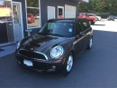 Used 2008 MINI Cooper Clubman S for sale in Parksville, BC