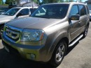 Used 2009 Honda Pilot EX-L for sale in Fort Erie, ON