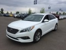 Used 2015 Hyundai Sonata SE Sedan for sale in Edmonton, AB