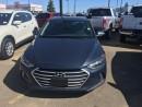 Used 2017 Hyundai Elantra GLS SEDAN ACCIDENT FREE for sale in Edmonton, AB