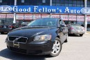 Used 2007 Volvo S40 AMAZING LOW OFFER! for sale in North York, ON