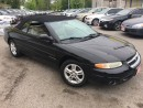 Used 1997 Chrysler Sebring JXI for sale in Scarborough, ON