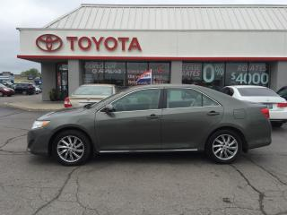 Used 2012 Toyota Camry LE for sale in Cambridge, ON