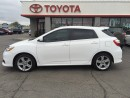 Used 2011 Toyota Matrix S for sale in Cambridge, ON