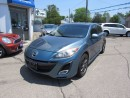 Used 2010 Mazda MAZDA3 GT for sale in Brantford, ON