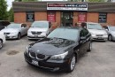 Used 2008 BMW 5 Series 528i for sale in Scarborough, ON