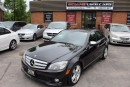 Used 2009 Mercedes-Benz C-Class 300 4MATIC for sale in Scarborough, ON