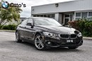 Used 2016 BMW 428i xDrive Gran Coupe for sale in Ottawa, ON