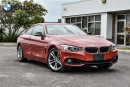 Used 2016 BMW 428i xDrive Coupe for sale in Ottawa, ON