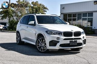 Used 2016 BMW X5 M for sale in Ottawa, ON