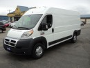 Used 2016 RAM 3500 PROMASTER EXTENDED HIGH ROOF for sale in Brantford, ON
