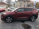 Used 2016 Hyundai Tucson Premium 1.6 T AWD for sale in Dunnville, ON