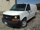 Used 2014 Chevrolet Express 2500 Base for sale in North York, ON