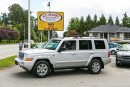 Used 2006 Jeep Commander Limited, Navigation, Bluetooth, 4x4, V8! for sale in Surrey, BC