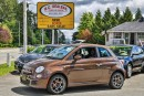 Used 2012 Fiat 500 Sport Pop Edition, Low 97k  Local, No Accidents! for sale in Surrey, BC