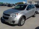 Used 2010 Chevrolet Equinox LS for sale in Innisfil, ON