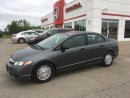 Used 2010 Honda Civic DX-G auto for sale in Smiths Falls, ON