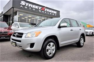 Used 2012 Toyota RAV4 AUX/USB INPUT | REAR DEFROSTER | CRUISE CONTROL for sale in Markham, ON