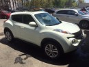 Used 2011 Nissan Juke for sale in Dartmouth, NS