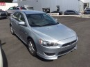 Used 2009 Mitsubishi Lancer SE for sale in Dartmouth, NS