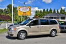 Used 2009 Dodge Grand Caravan Swivel N Go, Rare, Low Km's, No Accidents! for sale in Surrey, BC