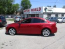 Used 2011 Chevrolet Cruze LT Turbo for sale in Scarborough, ON