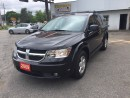 Used 2009 Dodge Journey 7 PASSENGER SE for sale in Scarborough, ON