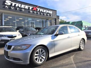Used 2006 BMW 3 Series 325i | Bluetooth | Sunroof | for sale in Markham, ON