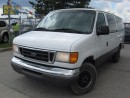 Used 2007 Ford E350 XLT for sale in North York, ON