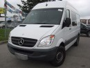 Used 2012 Mercedes-Benz Sprinter Blue Tech for sale in North York, ON
