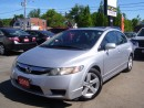 Used 2010 Honda Civic Sport for sale in Kitchener, ON
