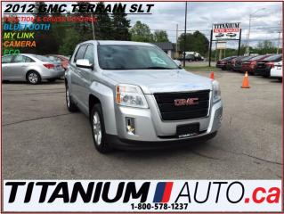 Used 2012 GMC Terrain Camera+My Link+BlueTooth+Power Seat+New Brakes++++ for sale in London, ON