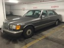 Used 1986 Mercedes-Benz 420SEL chrome for sale in Toronto, ON